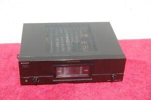 Sony TA-N611 Stereo Power Amplifier.