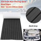 Deluxe Eva Foam Boat Marine Yacht Flooring Mat Faux Teak Decking Sheet