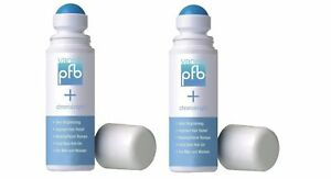 PFB Vanish + Chromabright 2 Paquet, 186 Grammes Total