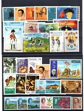 Grenada: Kleine Sammlung.