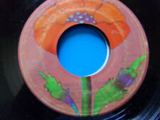 Folk C&W 45 - Townes Van Zandt - Come Tomorrow -Delta Mama Blues  Poppy 45 rpm