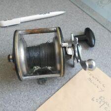 vintage pflueger 2000 sea fishing reel