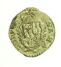 pcc1305_8) Peso monetale Doppia Parma