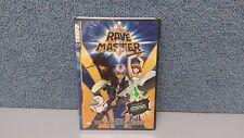 Rave Master - volume 1 - the quest begins DVD