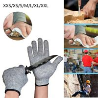 Gloves Anti-cut gloves Safety gloves Multiunction High strength Hot Steel Wire