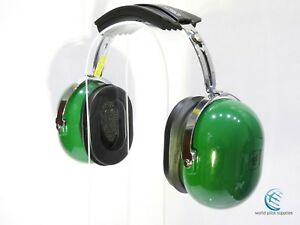 BRAND NEW IN THE BOX DAVID CLARK Hearing Protector - Model 19A p/n 12452G-01