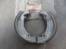 Yamaha Bremsbacken RD80 LCI 10X Brake shoe kit Original Neu