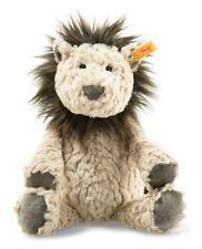 Steiff Doux Câlin Amis Lionel Lion Lavable Teddy - 30cm - EAN 065682