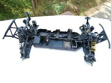 Tekno SCT410 Off-Road 1:10 Short Course Racing RC Truck Roller Chassis