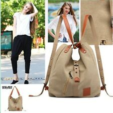 Women Bags New Multifunctional Leisure Women's Handbag Large Capacity Backpack