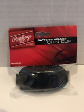Rawlings Batter's Helmet Chin Cup with Chin Strap (1775R11) (A4)