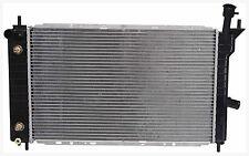 Radiator  Automotive Parts Distribution Intl  8011322