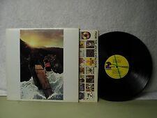 Iron Butterfly LP Metamorphosis Clean 1970 Psych Rock Gatefold Orig!