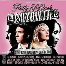 Pretty in Black by Raveonettes (The) MINT CD, May-2005