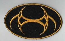 BAAL Stargate SG-1 TV Show- System Lord Patch