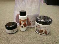 Eye Envy Pet Dog Cat NR STARTER KIT Tear Stain Remover Cleaner