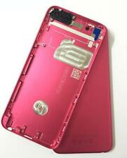 Back Rear Metal Housing Case Cover Backplate for iPod Touch 6th Gen 32GB(Pink)