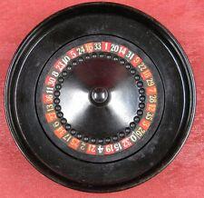 ancienne roulette jouet, partie de jeu, réf A27517