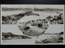 c1941 - KIPPFORD Multiview KIRKCUDBRIGHTSHIRE - All Images Shown