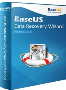 EaseUS Data Recovery Wizard Professional Version 6.1 With Serial Number