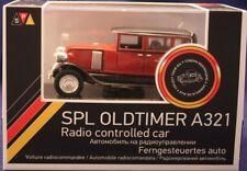 SPL OLDTIMER A321 / Ferngesteuertes Auto / M 1:52 / neu und ovp.