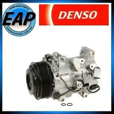 For Lexus GS350 IS250 IS350 3.5L 3.0L 2.5L 6cyl RWD OEM AC A/C Compressor NEW