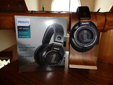 Philips SHP9500s  Hi-Fi Stereo Headphones - Black