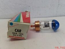 NOS CAR Projection Projector Bulb Lamp 150W 120V