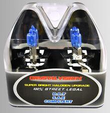 H3 12V 55W Auto Vehicle Car Factory Halogen Light Bulbs [Color: Super White]