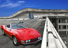 AUTOMOTIVE ART - FIAT DINO  -  LIMITED EDITION (25)