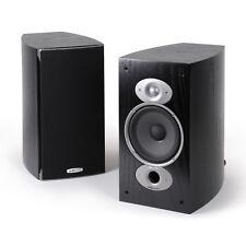 Polk Audio Regal Lautsprecher RTi A3, Paar, Bass-Reflex, Boxen mit Wandhalterung
