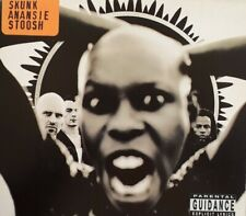 Skunk Anansie-Stoosh CD.1996 One Little Indian Tplp85cdl.All I Want/Hedonism+