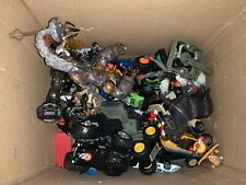 6Lbs of Die Cast Toy Cars, Trucks ,transformers and Other Vehicles - Lot