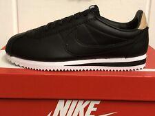 Nike Classic Cortez Cuero Zapatos Para Hombre Zapatillas Sneakers UK 5,5 EUR 38,5 US 6