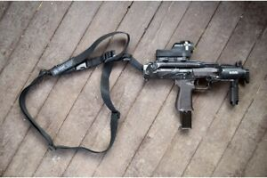 New Russian Tactical Military Airsoft Weapon Sling Point Dolg M2