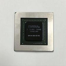 100% New Nvidia GK104-300-KD-A2 BGA IC Chipset with Balls