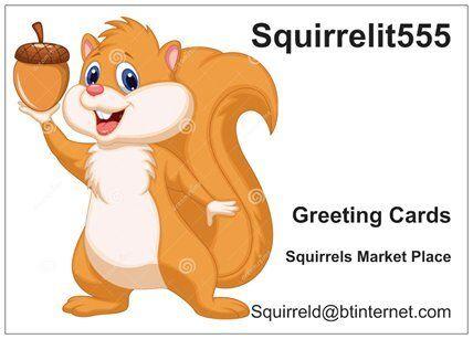 Squirrels Market Place
