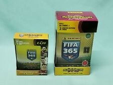 Panini Adrenalyn XL FIFA 365 2021 Mega Tin Box + Mini Tin 3 x Limited Edition