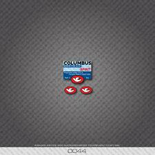0044 Columbus SPIRIT Bicycle Frame Sticker - Decal