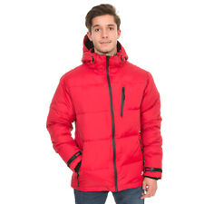 Trespass Igloo Down Jacket Mens SIZE S REF T1*