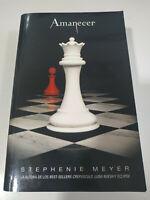 Amanecer Stephenie Meyer Saga Crepusculo - LIBRO 2009 ALFAGUARA 826 PGS