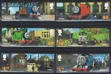 Engeland postfris 2011 MNH 3103-3108 - Wilbert Awdry / Train