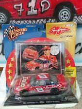 1:43 NASCAR Winner's Circle Sam Bass Art Paint Series Dale Earhardt Jr.
