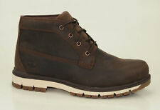 Timberland Radford Chukka Boots Waterproof Men Lace Up Shoes A1UOW