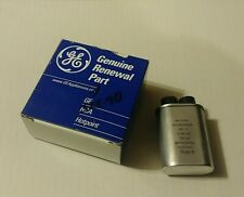 GE Microwave Oven High Voltage Capacitor WB27X10011