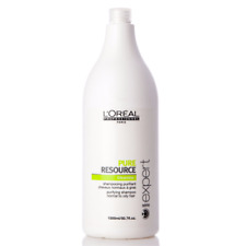 L'Oreal Professionnel Serie Expert Pure Resource Shampoo 1500ml