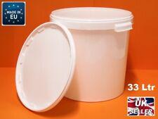 Other Profilo Coperchio Secchio Bianco; Misure 35it0039 Maniglie Per Mobili