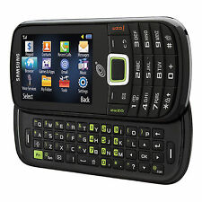 Samsung SGH-S425 S425G Camera QWERTY Bluetooth GSM Slider TRACFONE Cell Phone