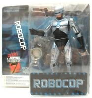 ROBOCOP movie maniacs serie 7 SPAWN/McFARLANE anno 2004 cm. 18