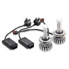 Car H4 9003 Hi/Lo CREE LED Headlight Conversion Kit Lights Canbus 12000LM 6000K